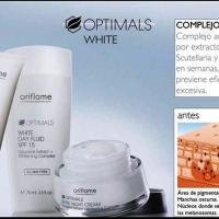 Complejo BIO-WHITE Optimals - Aclara tu piel en sólo 4 semanas