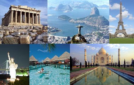 Sigue la Carrera con el Plan del Exito y viaja internacionalmente con todo pagado!!