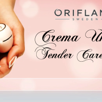 Crema Universal de Oriflame - Tender Care