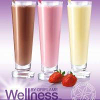 Nueva información sobre los Batidos Wellness by Oriflame