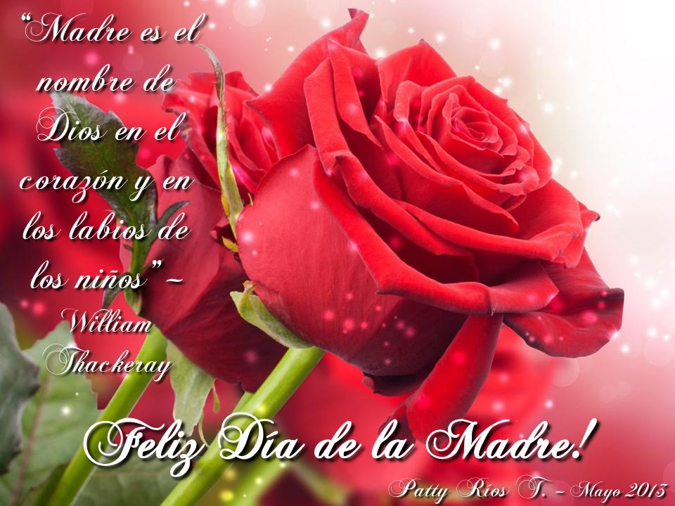 Saludo Mama 2013