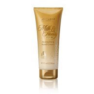 Crema de Manos Milk & Honey