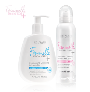 Feminelle-Special-Care-Oriflame