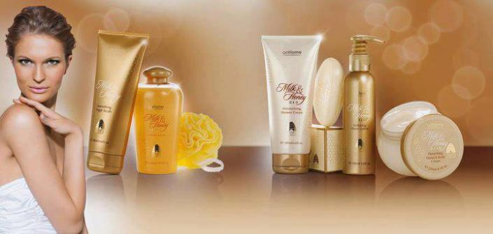 Linea Milk & Honey