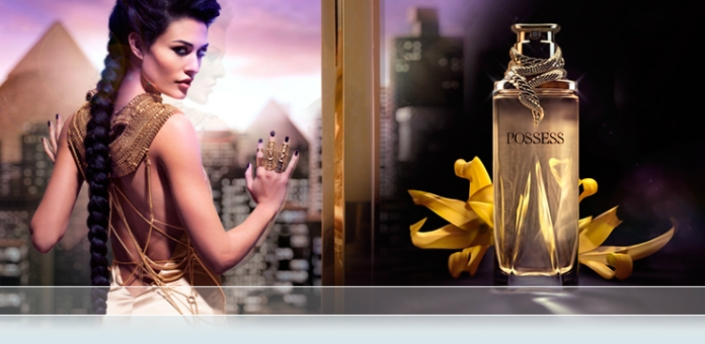 Posses Eau de Parfum para Ella - Oriflame