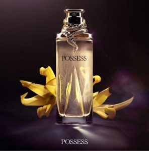Posses Eau de Parfum by Oriflame