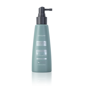 31141 Oriflame Tonico Estimulante Sin Enjuague para el Cuero Cabelludo Hair X Advanced Neoforce