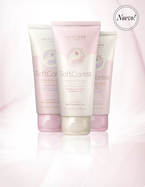 SoftCaress by Oriflame