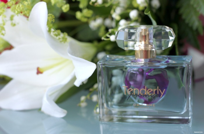 Tenderly Promise EDT