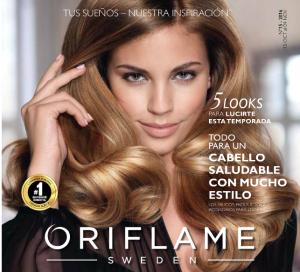Catálogo 15 Oriflame Perú