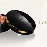 Perlas Bronceadoras Giordani Gold de Oriflame