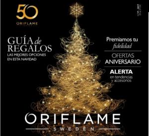 Oriflame Perú Catálogo 17-2017
