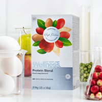 Mezcla en Polvo a Base de Proteína - Wellness by Oriflame