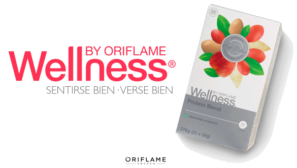 Protein Blend Wellness by Oriflame