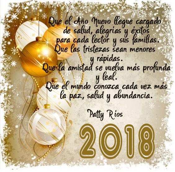 Oriescuela Saludo 2018