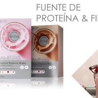 Wellness by Oriflame - Preguntas frecuentes en Batidos
