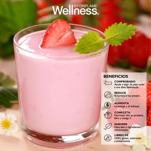 BeneficiosWellnessByOriflame