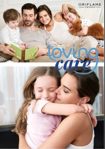 Oriflame Loving Care
