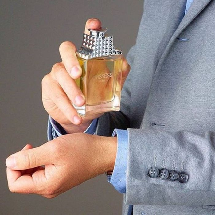 Possess Man EDT by Oriflame
