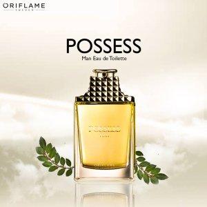 Possess Man by Oriflame - EDT Para Ellos