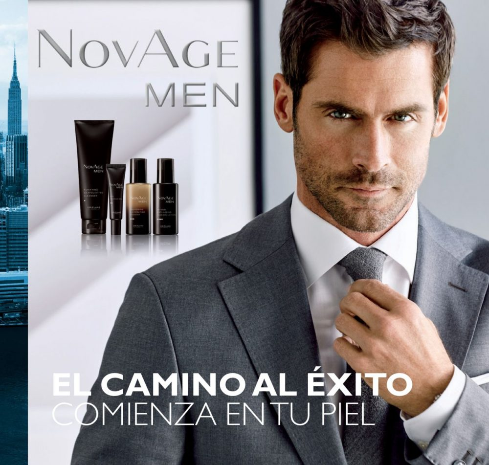 NovAge Men - Caballeros