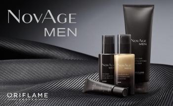 NovAge Men Set