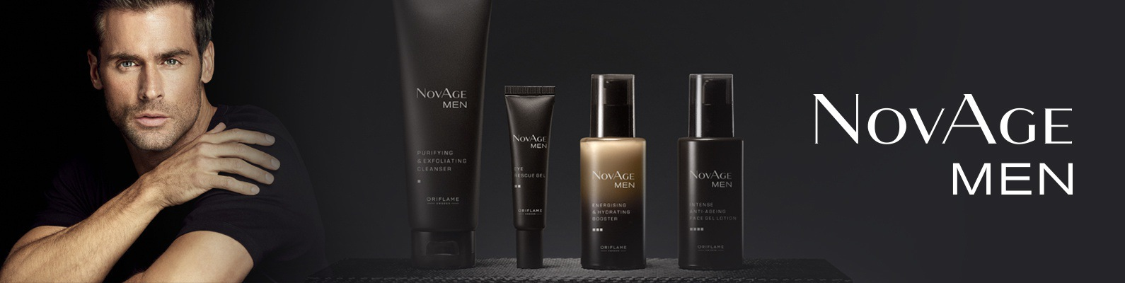 NovAge Men