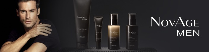 NovAge Men