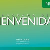 ¿Qué es el Programa de Bienvenida Oriflame Perú?