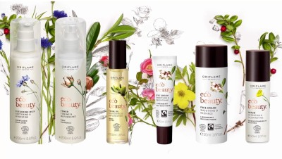 Ecobeauty by Oriflame