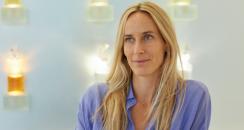 Elise Benat, perfumista francesa