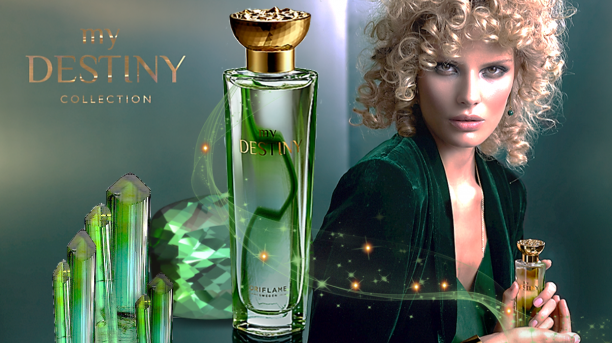 My Destiny by Oriflame