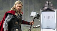 Thor y Oriflame Possess The Secret Man