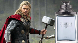Thor y Oriflame Possess The Secret Man