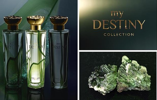 My Destiny Oriflame
