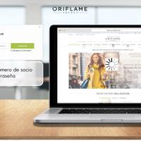 ¿Cómo descargar y/o compartir el catálogo online de Oriflame? (Perú) - Video
