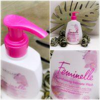 Feminelle: protección, higiene y frescura íntima femenina