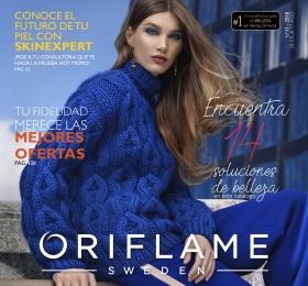 Catálogo 11 Oriflame Perú