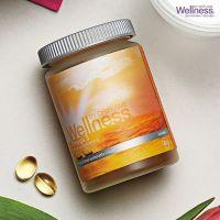 Wellness by Oriflame - Omega 3 - ¿Qué es y por qué debemos tomarlo?