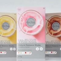 ¿Cómo tomo los Batidos de Wellness by Oriflame? (Malteadas)