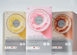WELLNESS BY ORIFLAME