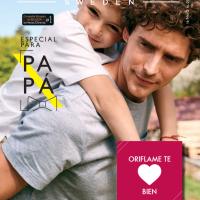 Catálogo ORIFLAME TE QUIERE BIEN - QUÉDATE EN CASA ¿Cómo funciona? - Actualizado al 25.may.2020